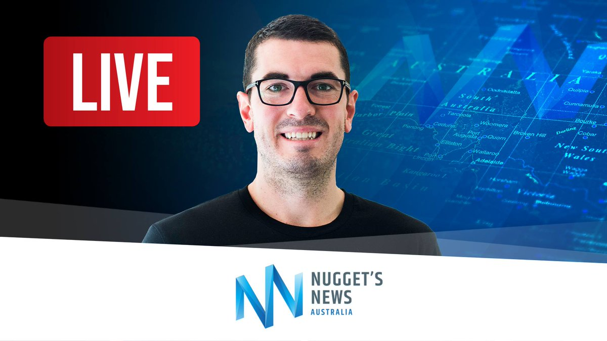 Photo of Nugget's News Partners with Konkrete to Launch Australia's First Ever STOs