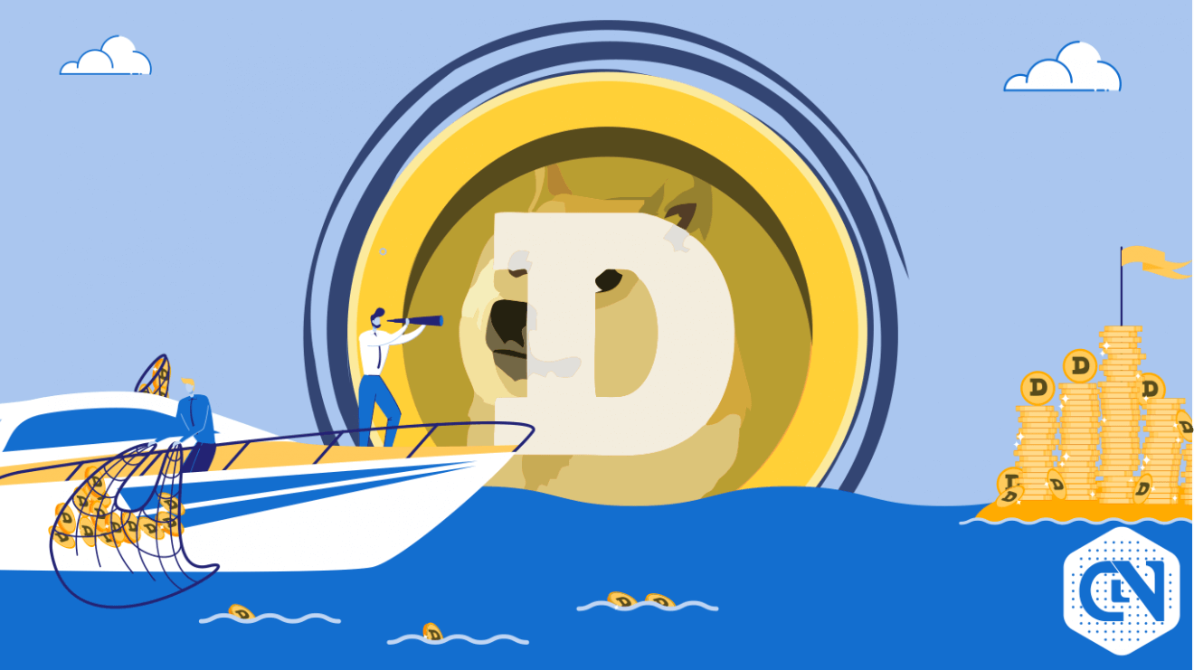 Dogecoin (Doge) Price Analysis : Dogecoin to Rise More ...