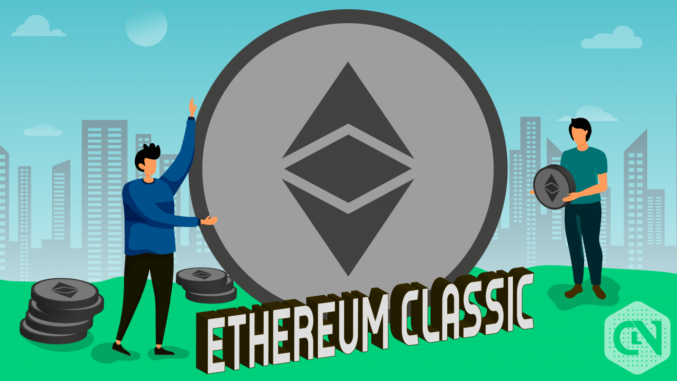 Photo of Ethereum Classic (ETC) Price Analysis : Ethereum's hard fork on an inexplicit surge