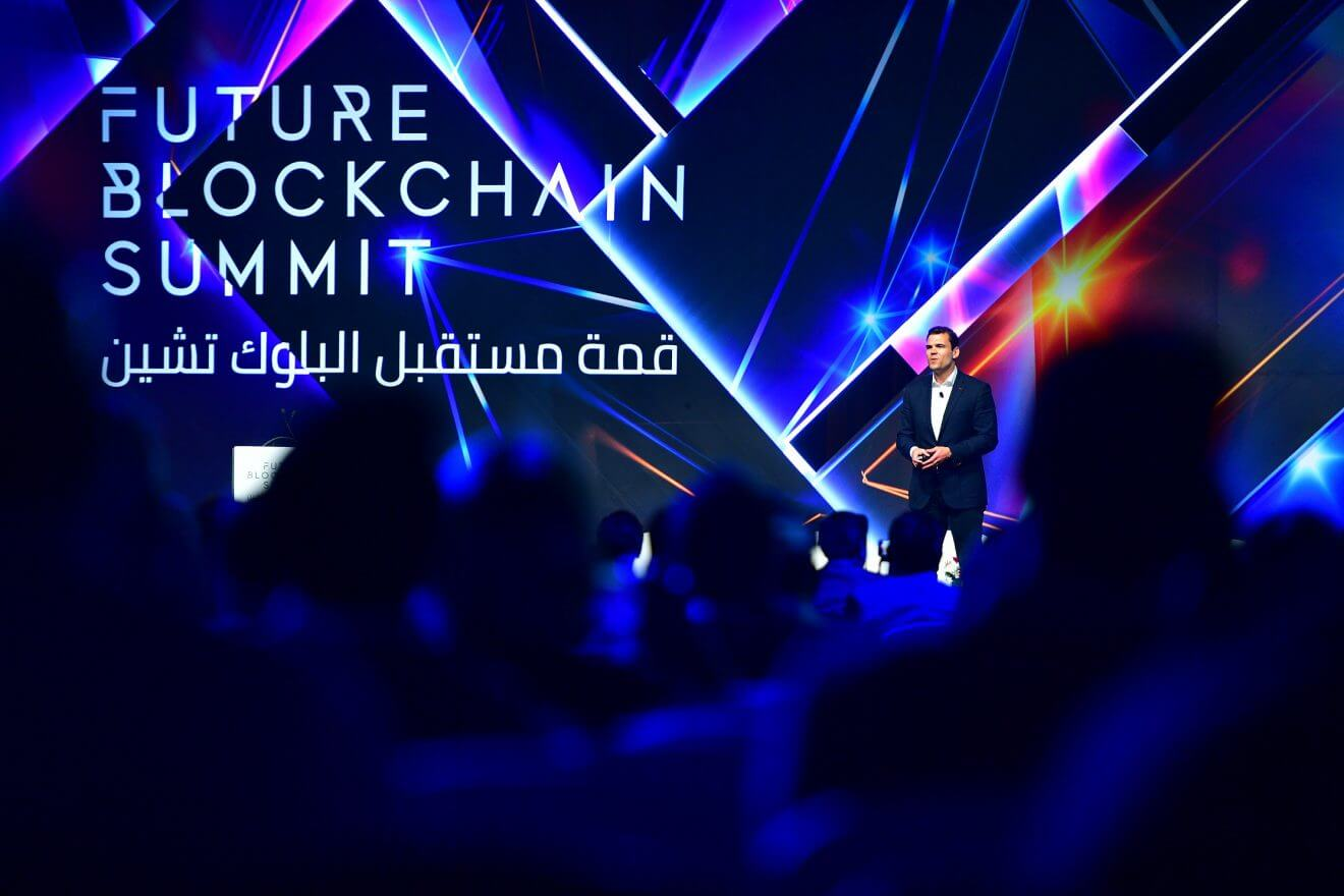 Photo of Smart Dubai's Future Blockchain Summit – The World's Most Influential Blockchain Event – Returns in April
