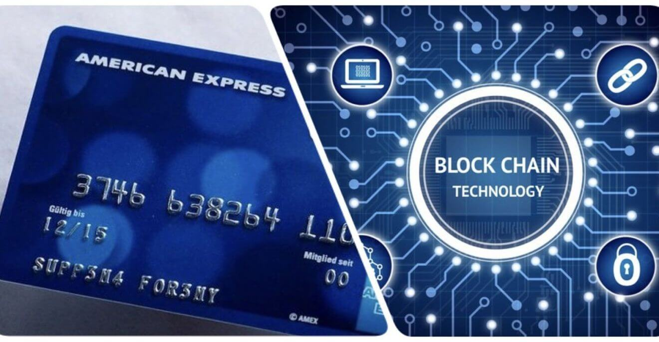 Blockchain Replace Credit Cards