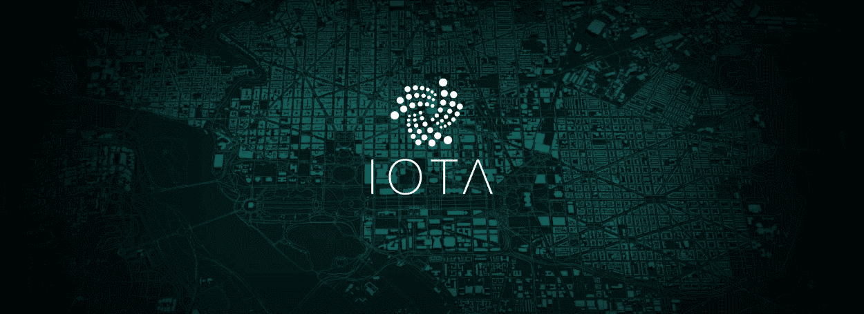 Photo of IOTA's Latest Partnerships Could Take it to New Heights : Here is What We Think