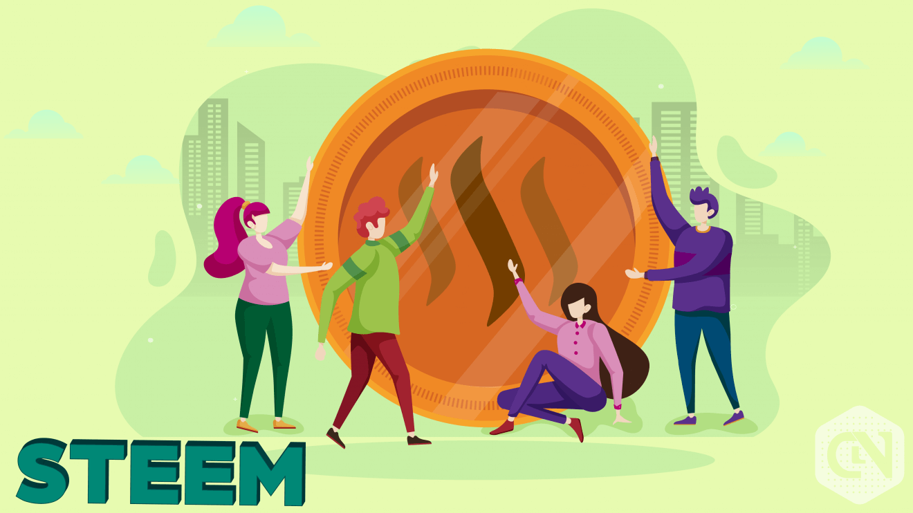 Photo of Steem (STEEM) Price Analysis : Synopsis on STEEM's Degrading Market