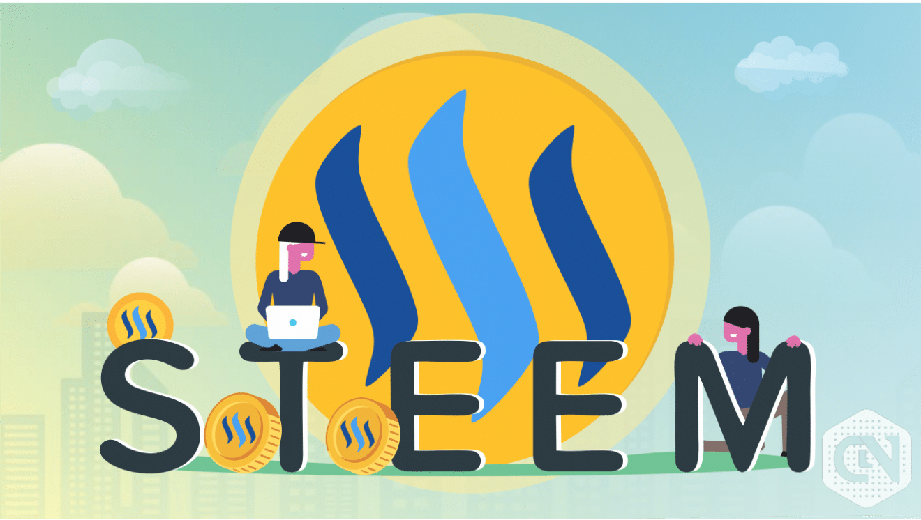 STEEM Coin Price News