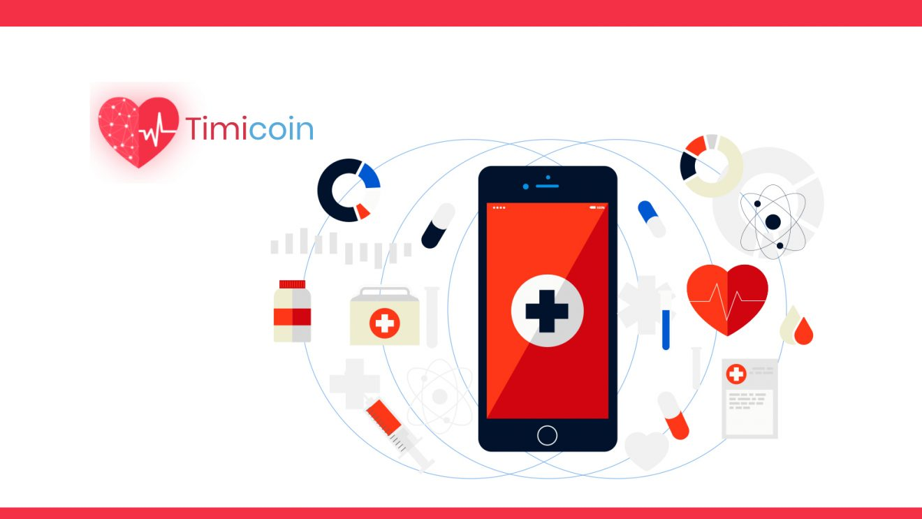 TimiHealth, The Decentralized Healthcare Solution