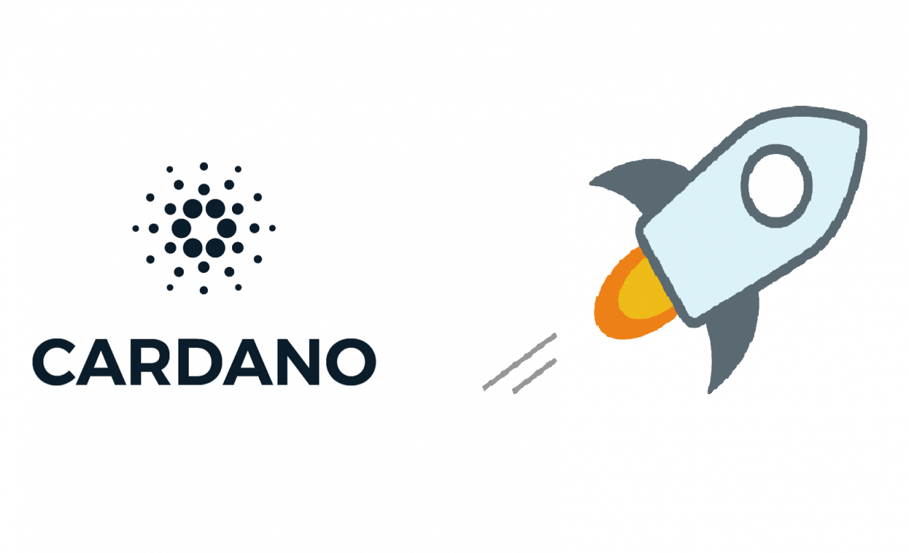 Cardano & Stellar Lumens Stand Out Ahead of Second Quarter