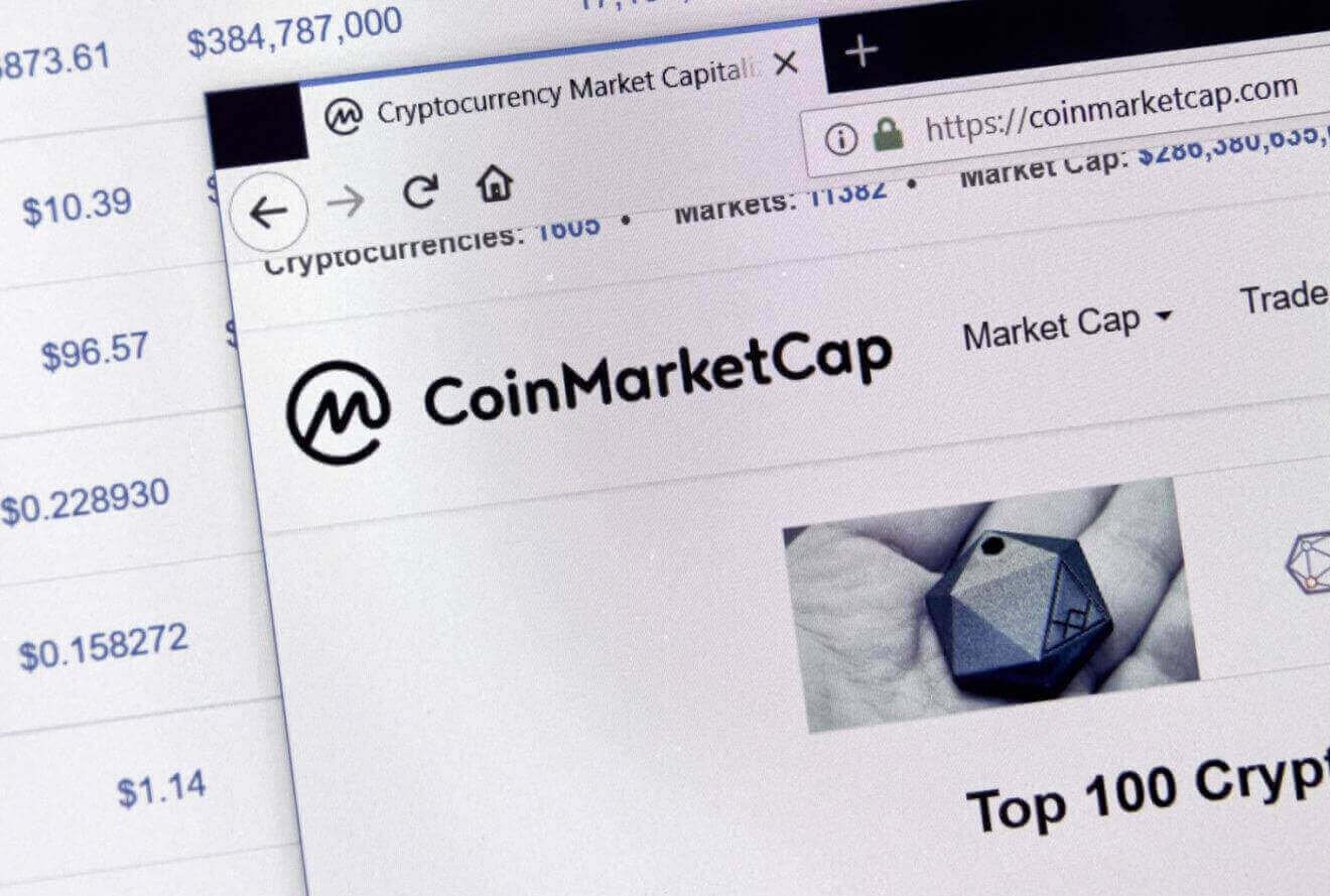 Photo of CoinMarketCap Admits to Publishing Fake Crypto Volume for Bitcoin, Ethereum, Ripple and other Altcoins