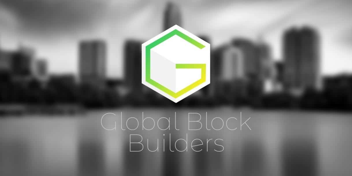 Photo of Global Block Builders is going to be held on April 10-13 in Austin