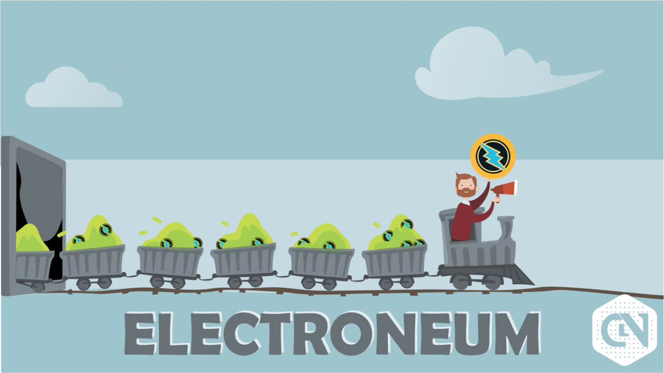 Photo of Electroneum (ETN) Price Analysis : Electroneum – Volatile Cryptocurrency Leading to Unstable Market
