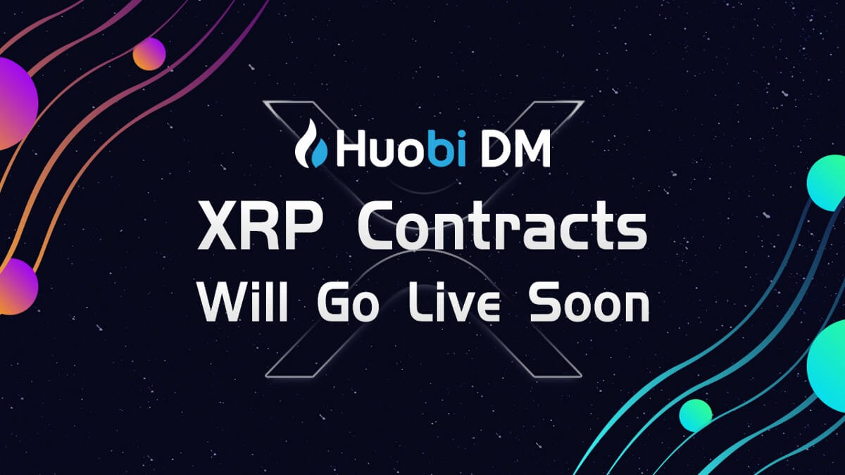 Photo of Huobi Global To Launch XRP Futures Contract on its Derivative Exchange
