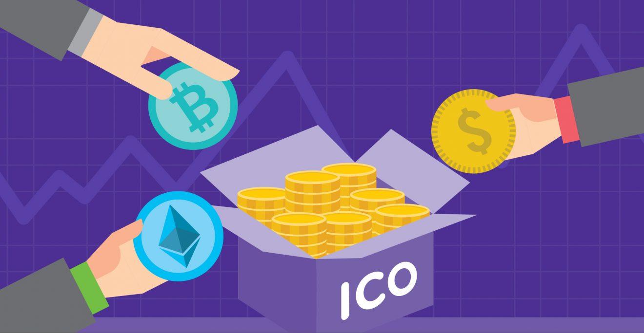 crypto insurance ico