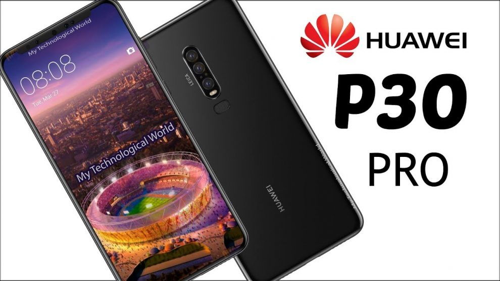 Huawei Up with New Smartphone P-Series and Few Other Gadgets