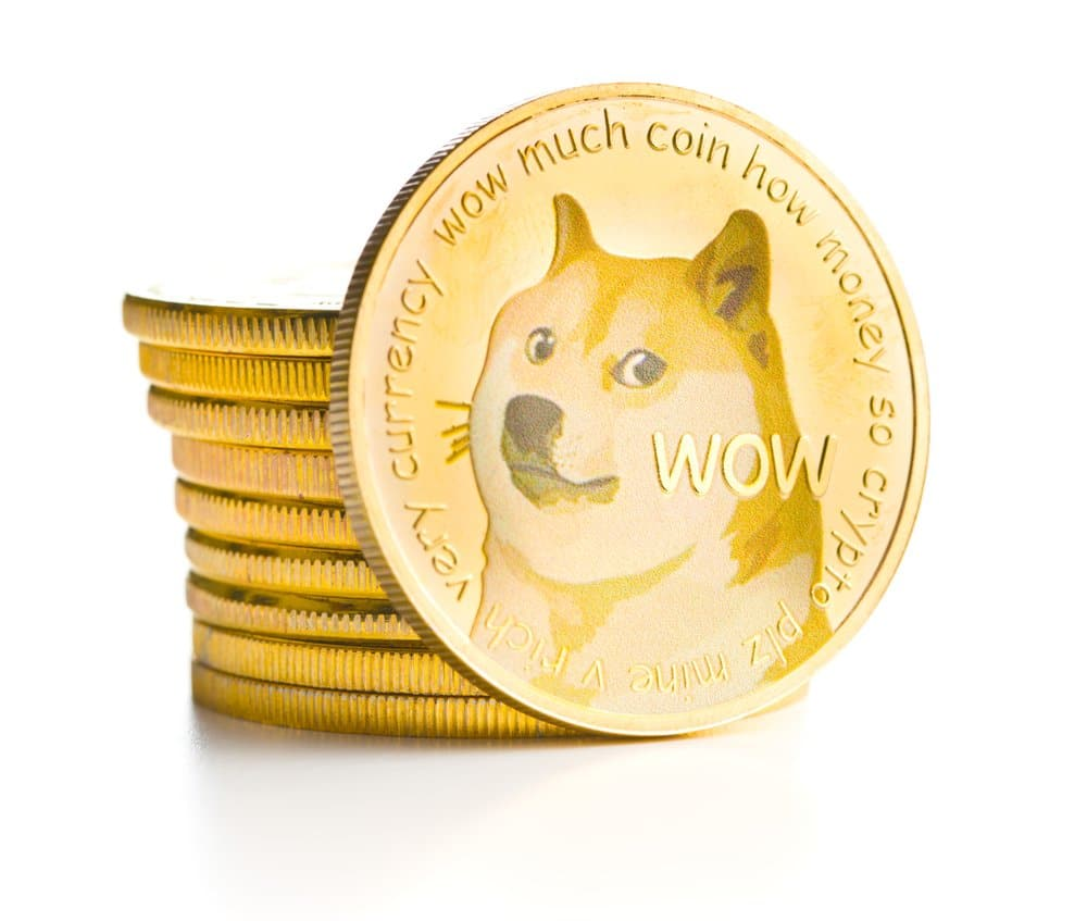 dogecoin - photo #2