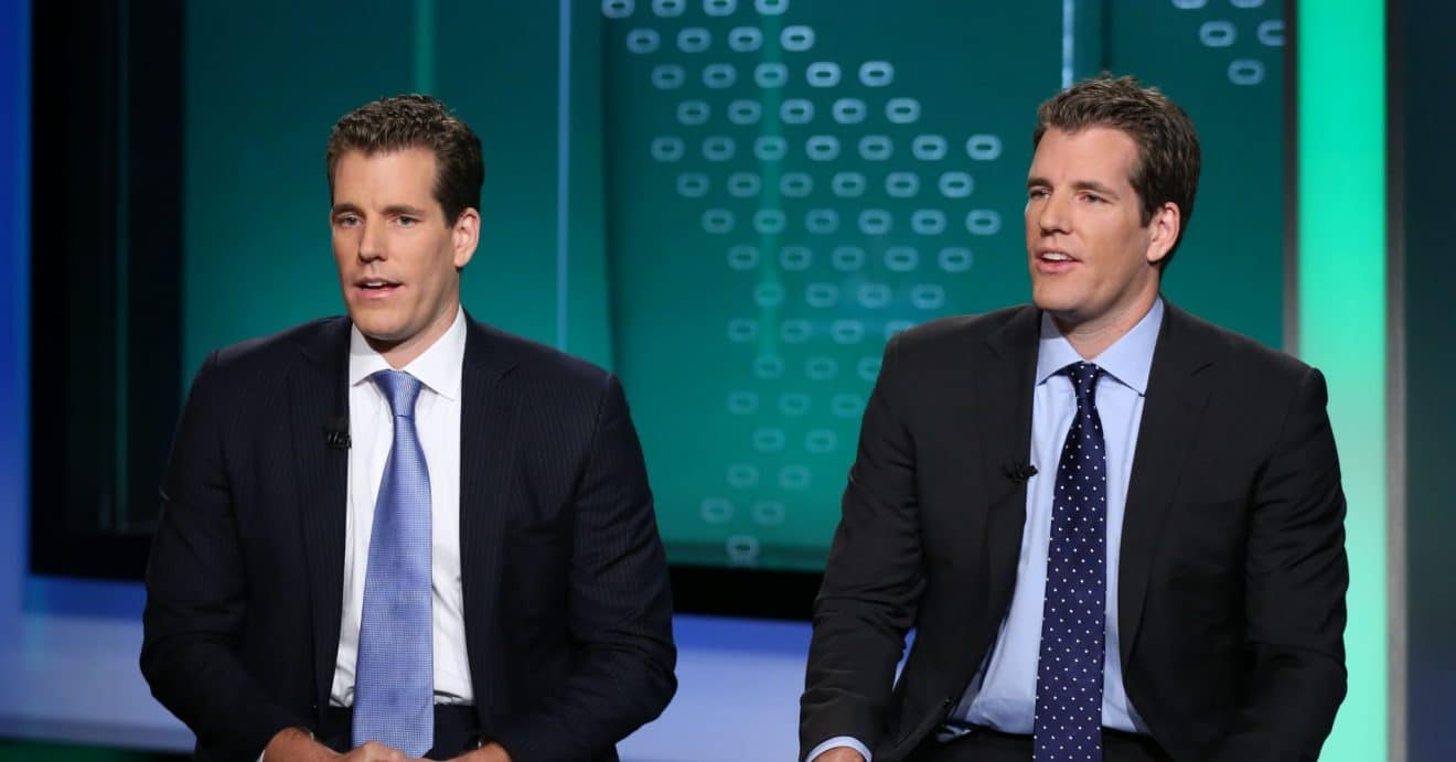 Photo of Winklevoss Twins Made It To Business Insider's 100 People Who Are Transforming Finance