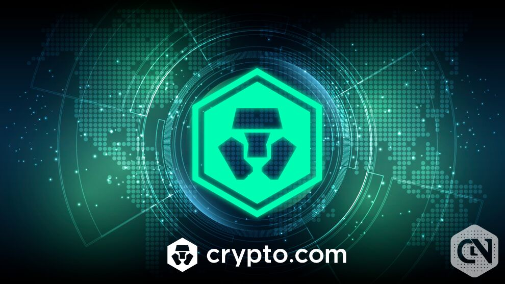 Photo of Ready for the Airdrop of 2,000,000 Crypto.com Chain (CRO) Tokens?