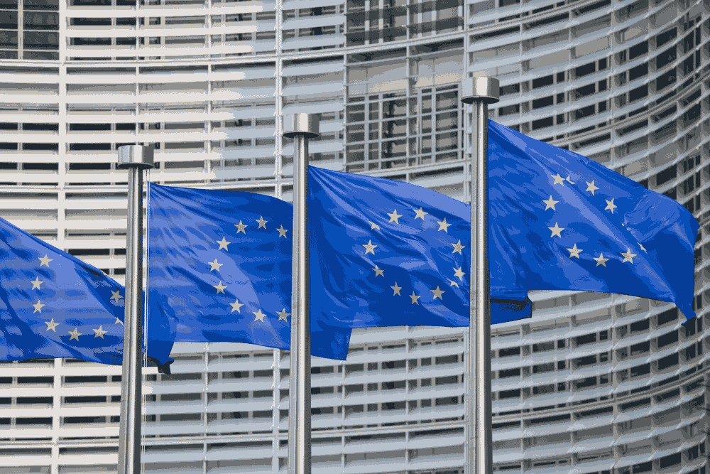 European Union Blockchain Group To Be Introduced With Ripple