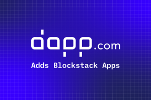 Dapp.com and Blockstack