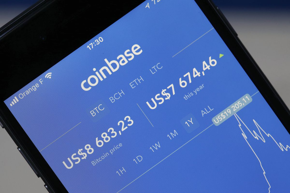 Photo of Coinbase on the list of LinkedIn's Top 50 Most Sought after Companies in the US in 2019