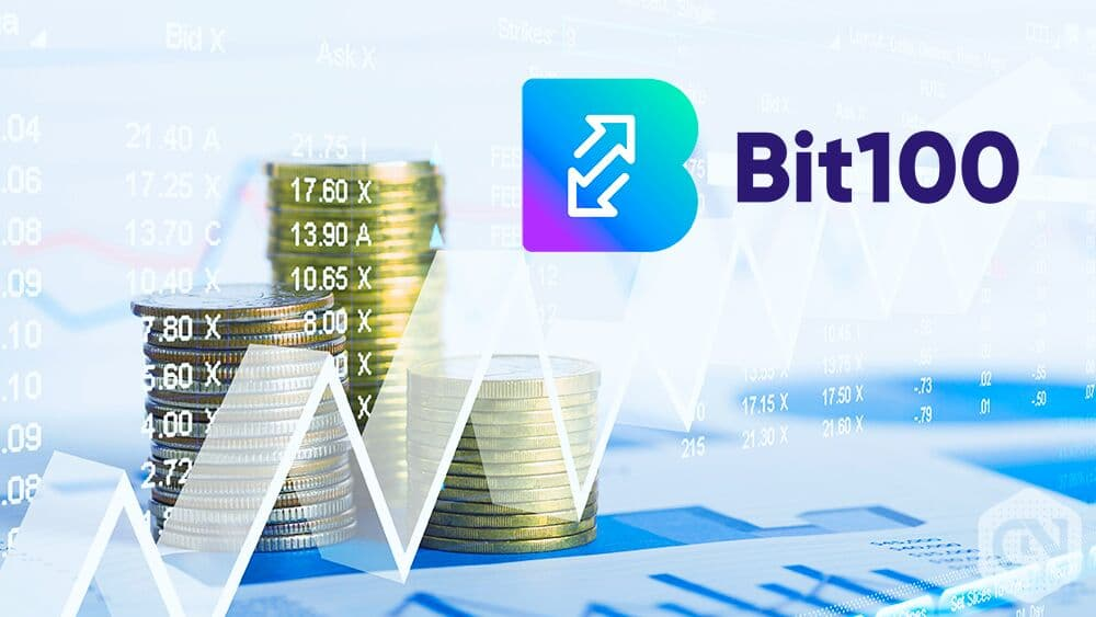 Photo of Bit100 Launches Innovative Platform for Cryptocurrency Trading