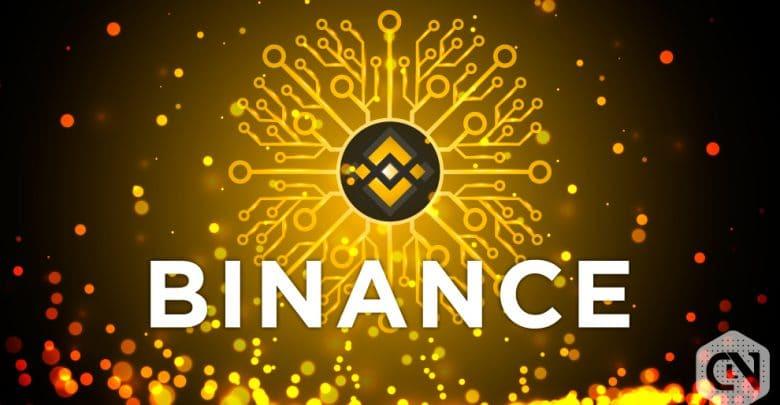 Abre tu cuenta en BINANCE y gana un 5% de comisión!!!