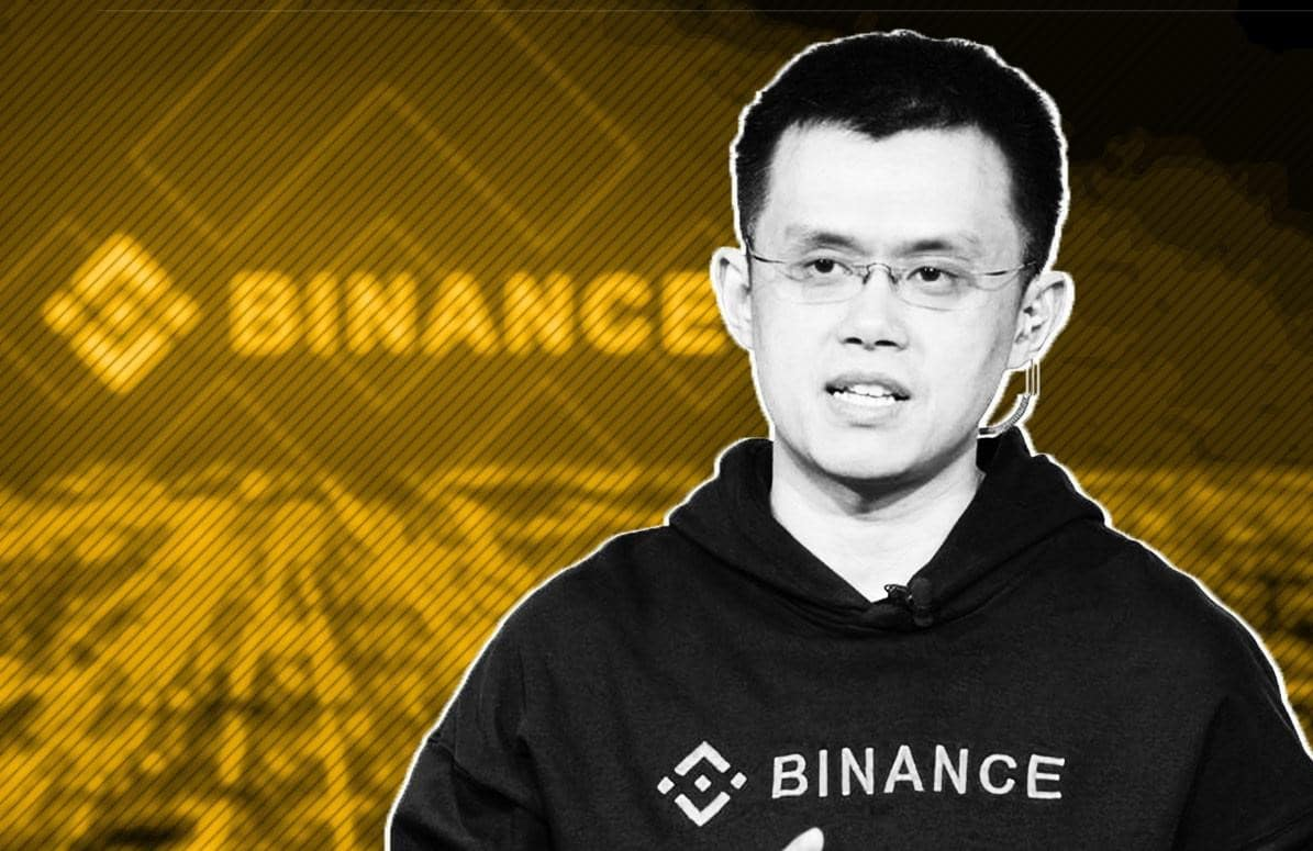Photo of Binance CEO Takes Stand Against Craig Wright And Delists BSV From The Exchange, Receives Praise From Charles Hoskinson
