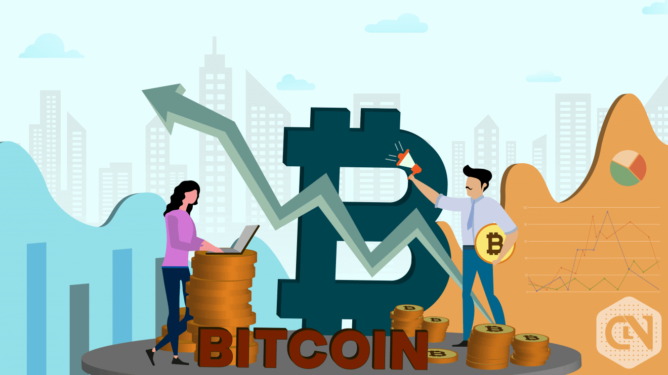 Bitcoin (BTC) Price News