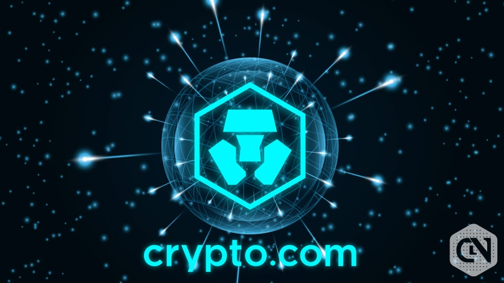 crypto chain coin