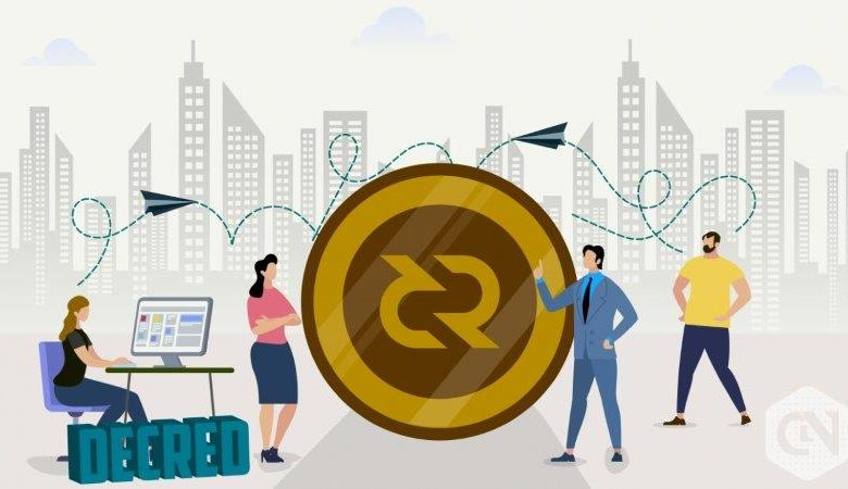 Decred (DCR) Price Analysis