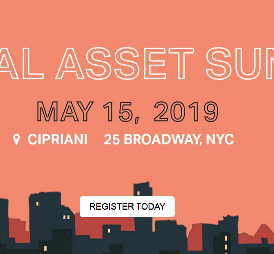 Digital Asset Summit