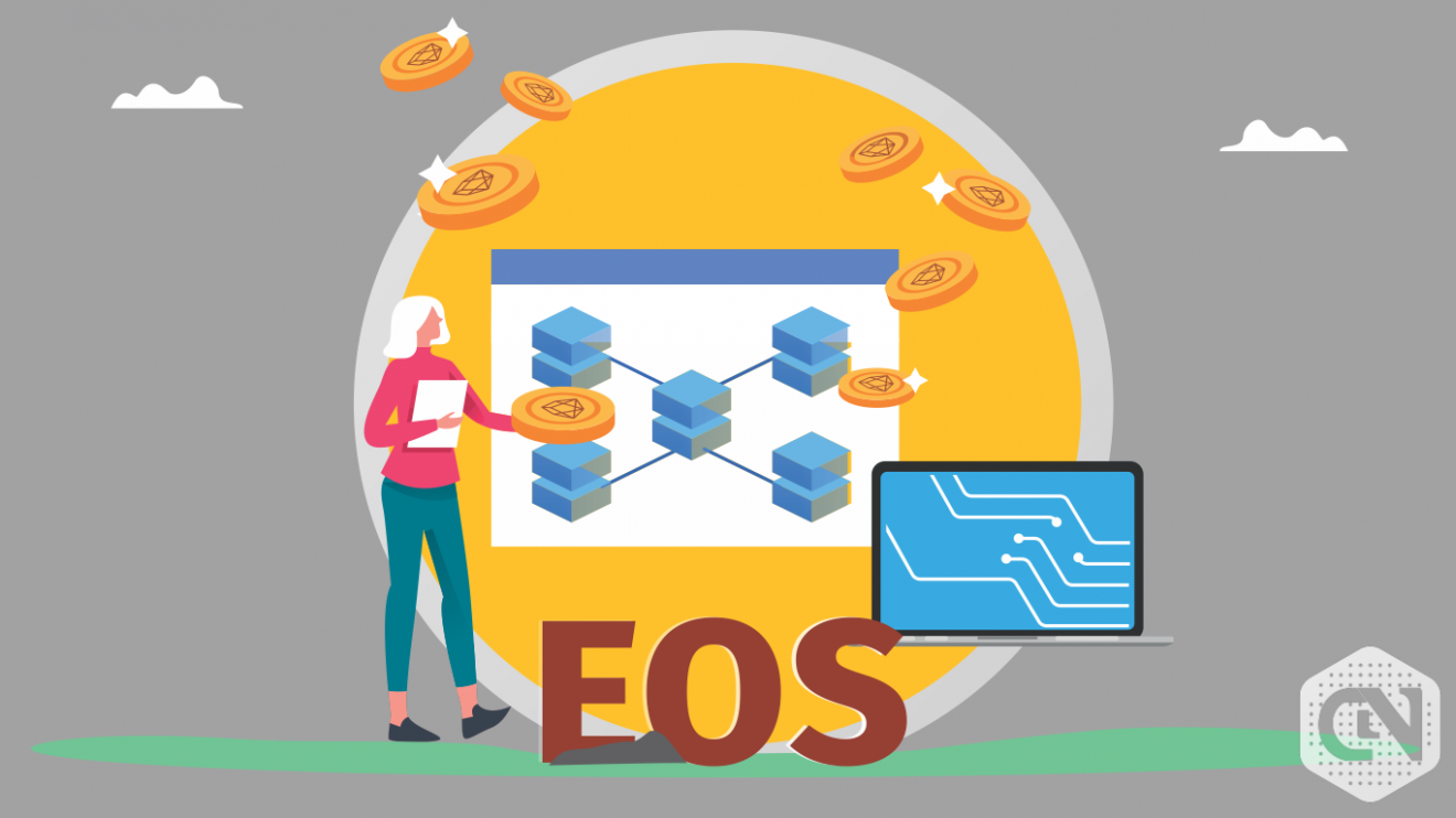 Photo of EOS (EOS) Price Analysis: EOS Gaining Mainstream and a Favorable Venture for Investors!