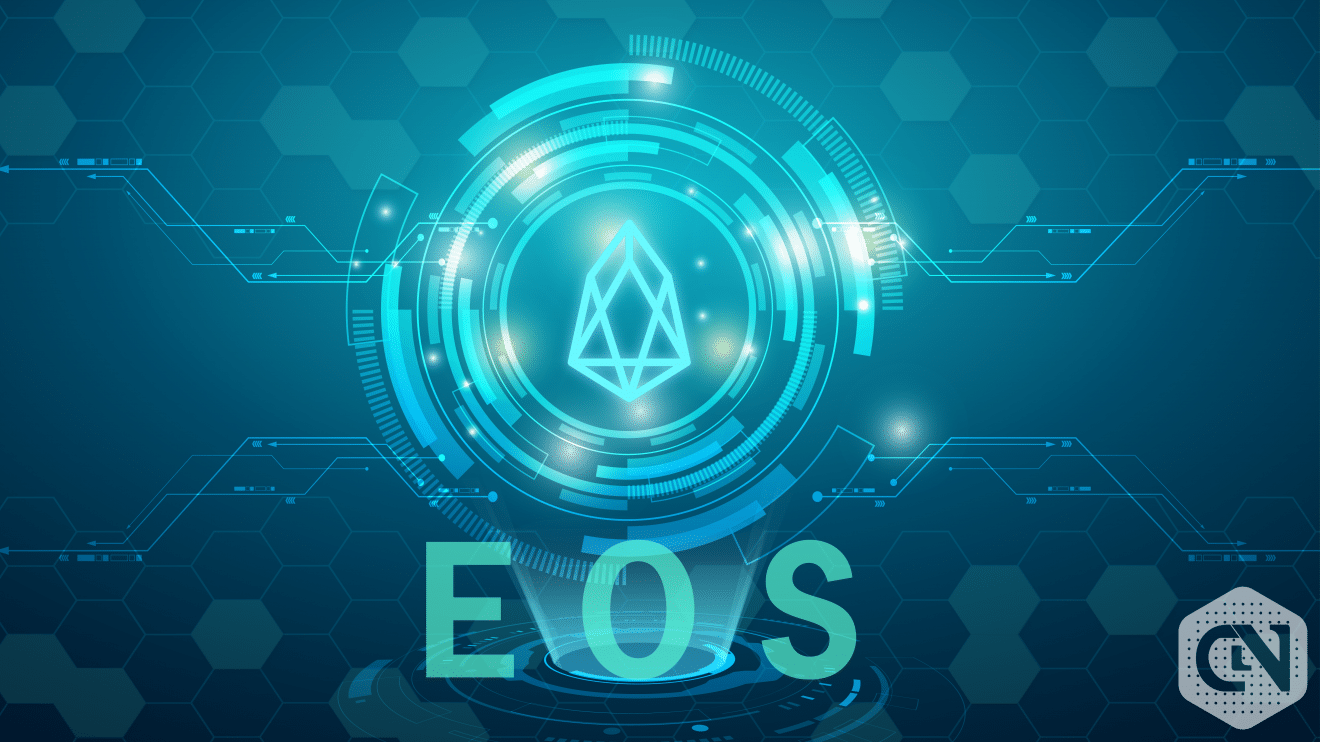 Photo of EOS (EOS) Price Analysis: EOS Recovered Its Loses And Became The Largest Gainer Among The Top 10 Cryptocurrencies