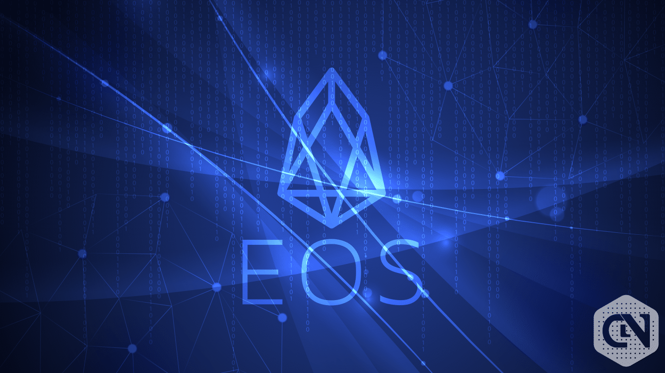 Photo of EOS (EOS) Price Analysis: EOS's Market has Risen From its Debris, Becoming the Largest Gainer Amidst the Top-10 Cryptocurrencies
