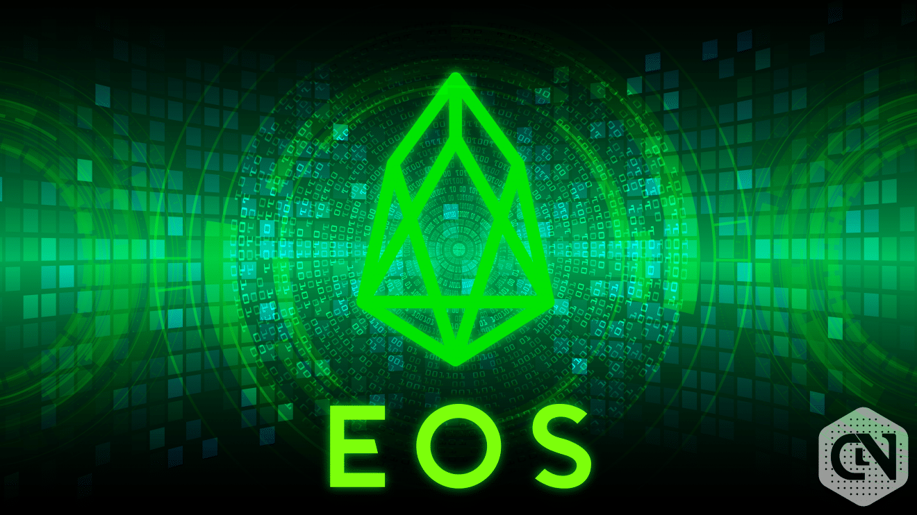 Photo of EOS (EOS) Price Analysis: Ethereum's Competitor – EOS Has Been Evolving at an Optimal Pace