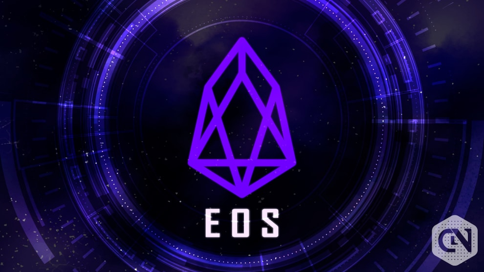 Photo of EOS (EOS) Price Predictions: EOS Can Slash Ethereum And Can Rebound Back This Year