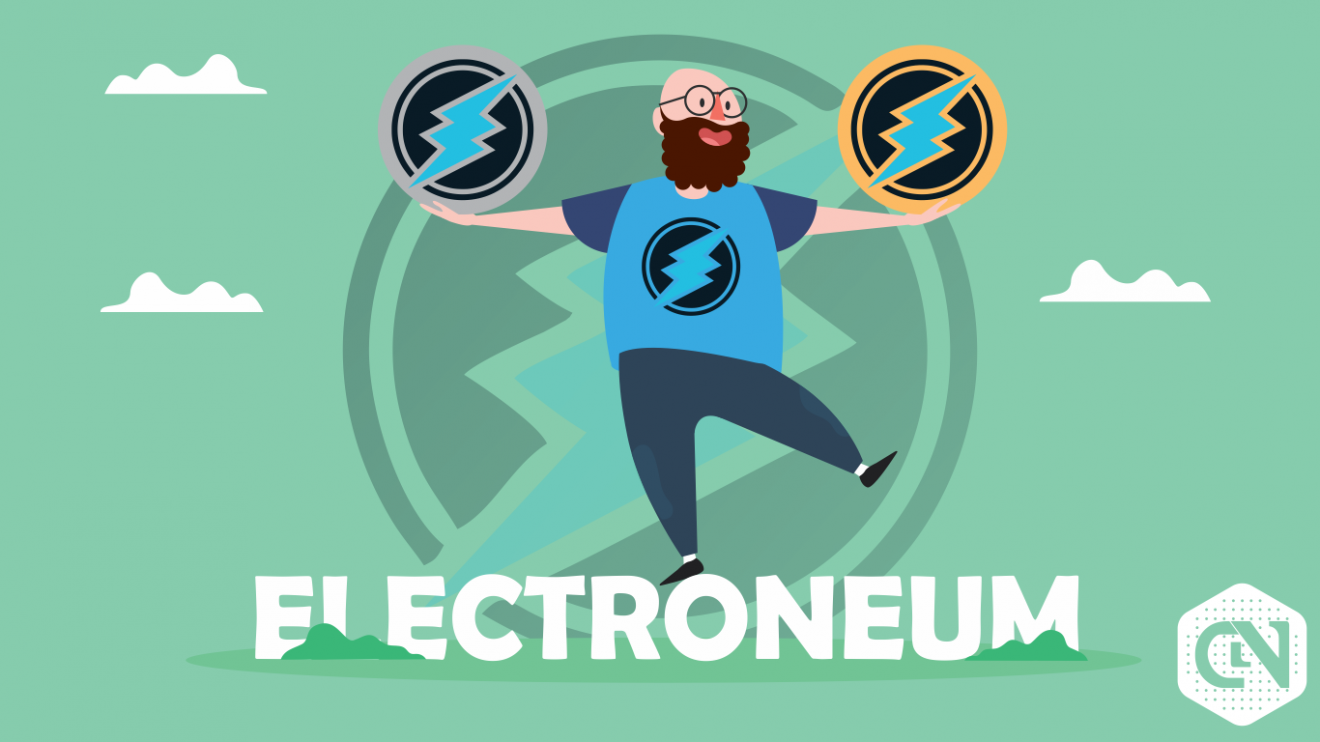 Photo of Electroneum (ETN) Price Predictions: Electroneum Is Not Going To Settle Down Soon
