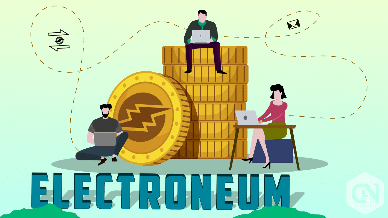 Photo of Electroneum (ETN) Price Analysis: Will Electroneum Cross the 100 Mark Resistance level Anytime Soon?