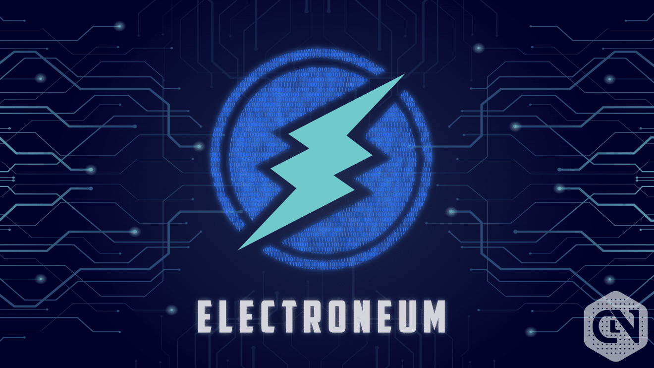 Photo of Electroneum (ETN) Price Analysis: Electroneum's Bearish Market Trend is Worrying Investors