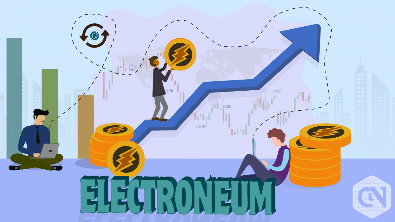 Photo of Electroneum (ETN) Predictions: Electroneum's Inconsistent Trading Prices Restrict Market Growth