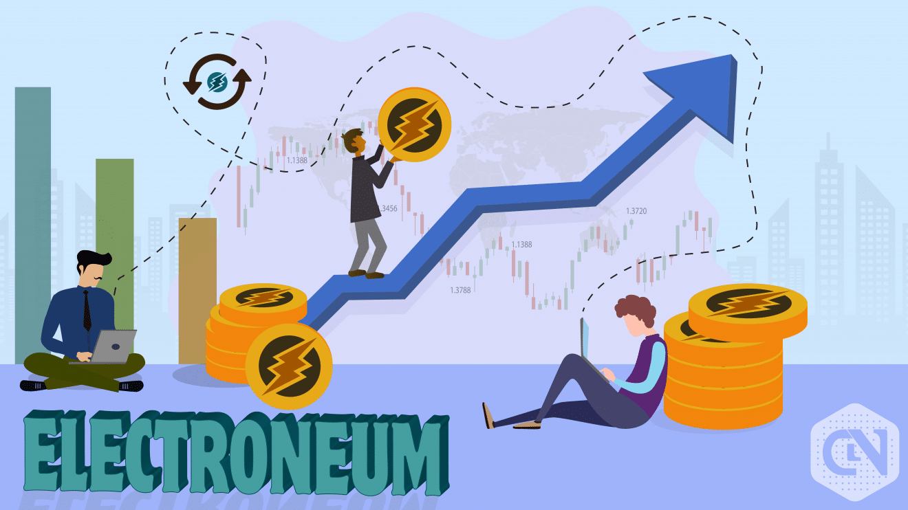 Photo of Electroneum (ETN) Price Analysis: Electroneum Can Crumble This Year
