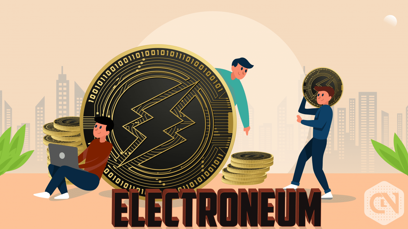 Photo of Electroneum (ETN) Price Analysis: ETN's Rough Inconsistencies May Continue This Week