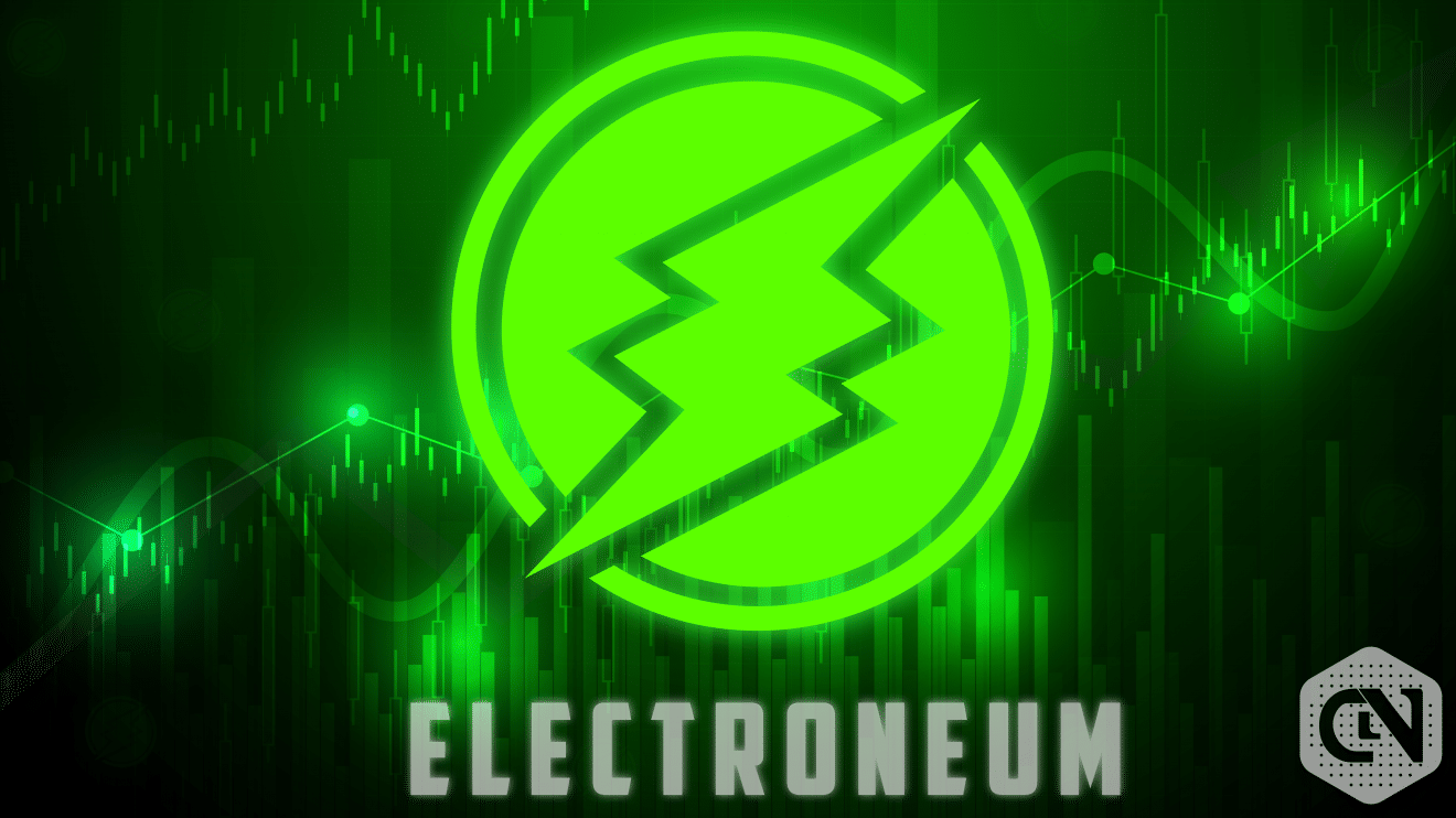 Photo of Electroneum (ETN) Price Analysis: Electroneum Mobile Miners Increases But Its Value Remained Firm