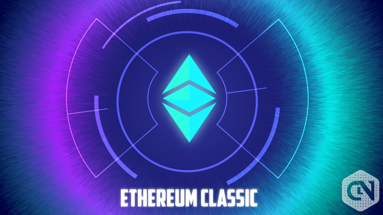 Photo of Ethereum Classic (ETC) Price Analysis: ETC's 6 USD Mark May Soon Come True