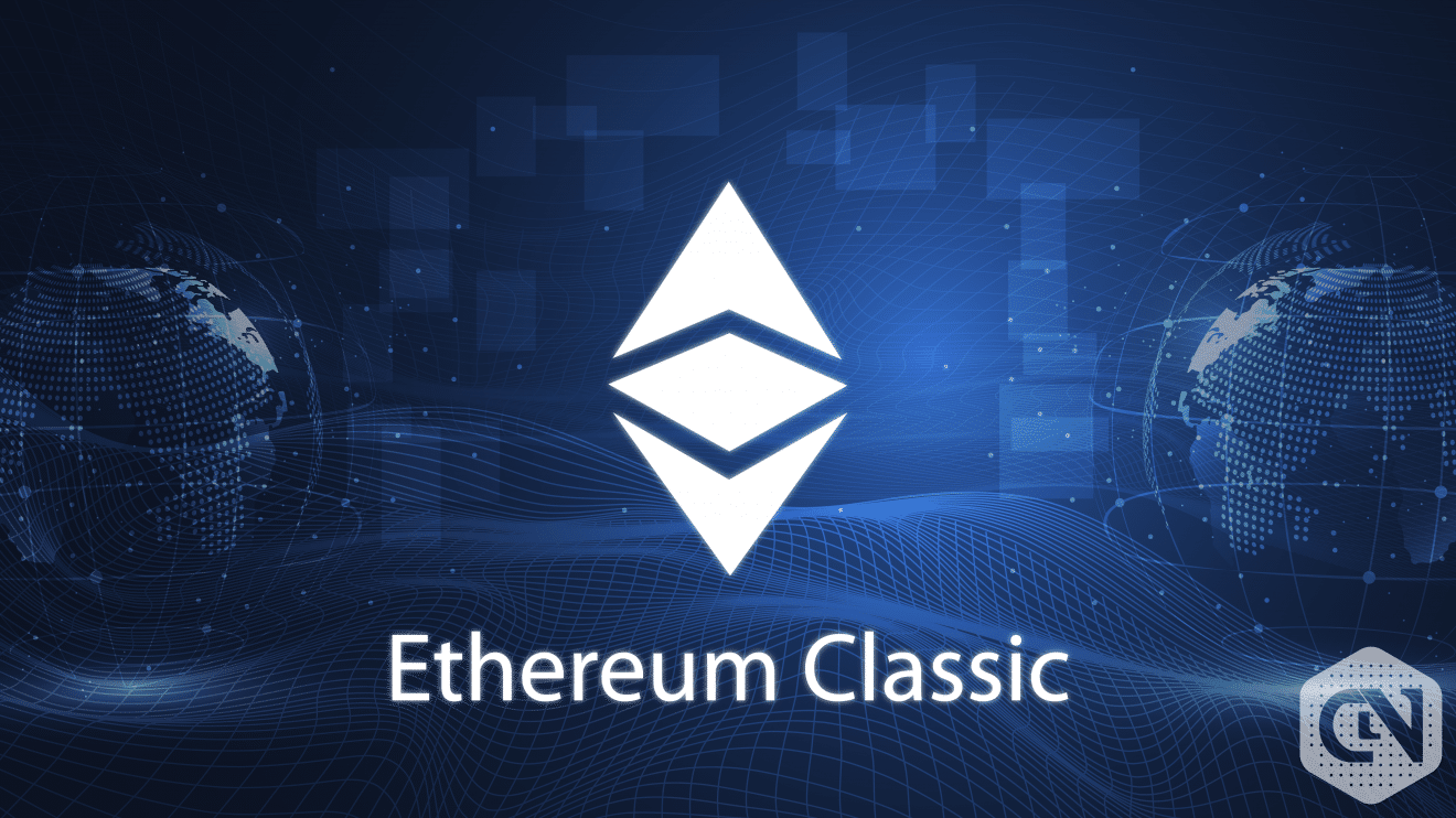 Photo of Ethereum Classic (ETC) Price Predictions: ETC's Bearish Trend to be Over in a Week's Time