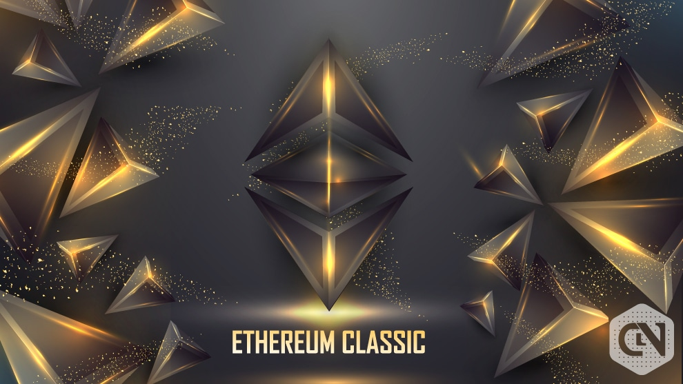 Photo of Ethereum Classic (ETC) Price Analysis: No More Forks Of ETC Can Raise Its Price To $35 By 2019 End