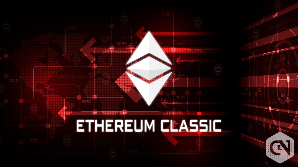 Photo of The Ethereum Classic Hard Fork Will Be A Paradigm Shift In The Philosophy of Its Creators