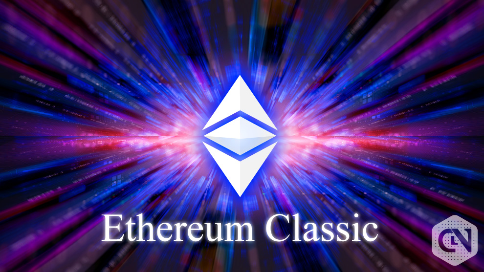 Photo of Ethereum Classic (ETC) Might Hit the $8 Mark in The First Week of May