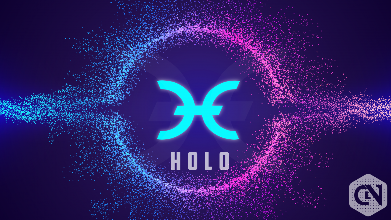 Holo (HOT) Price Analysis: Holochain's Market on a Prompt Route to