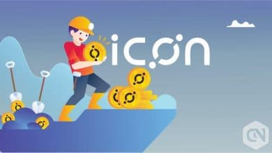 Photo of ICON (ICX) Price Analysis: ICON's Partnership With Velic May Lead to a Price Surge the Coming Days