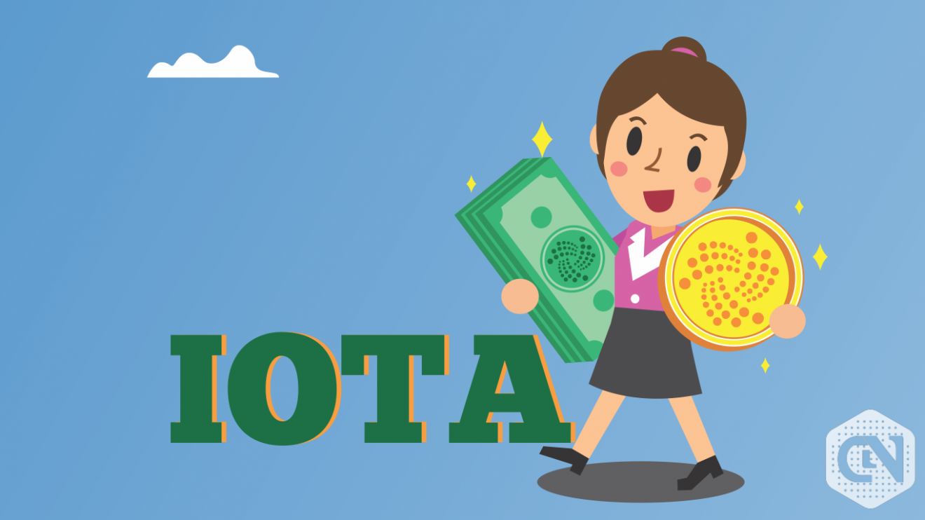Photo of IOTA (MIOTA) Price Analysis: IOTA's Tangle Is Your Best Bet For This Month