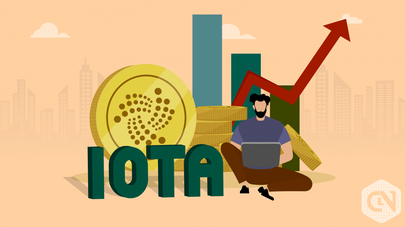 iota cryptocurrency price in usd